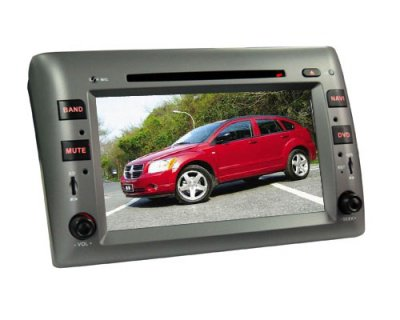 Autoradio DVD GPS with ISDB-T CAN Bus USB SD for Fiat Stilo Model: HSL-SD-100T Starting at: $556.18