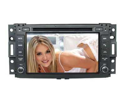 Hummer H3 DVD Navigation System with touch screen Bluetooth Model: HSL-SD-102G Starting at: $467.75