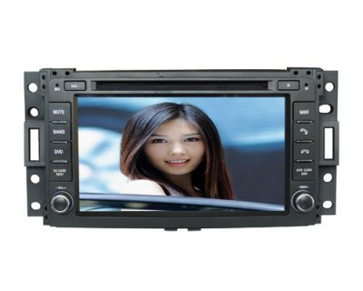 Hummer H3 DVD Navigation with DVB-T Bluetooth CAN Bus Model: HSL-SD-102D Starting at: $531.16