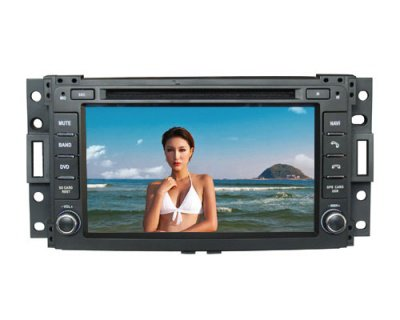 Car DVD GPS with Digital TV ATSC Touchscreen iPod for Hummer H3 Model: HSL-SD-102A Starting at: $531.16
