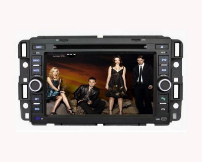 HD DVD Navigation for Hummer H2 - Digital TV ATSC IPOD USB SD Model: HSL-SD-103A Starting at: $531.16