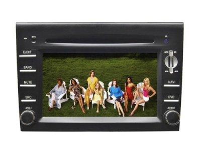 Car DVD GPS with Digital TV ATSC - Porsche Cayman fit Model: HSL-SD-110A Starting at: $791.85