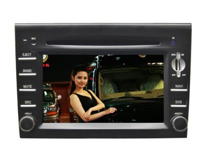 Auto Radio DVD Navigation System with TV for Porsche 911/ 997 Model: HSL-SD-112G Starting at: $728.16
