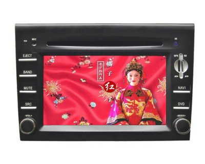 Porsche 911/ 997 Radio DVD with GPS Digital TV Bluetooth USB SD Model: HSL-SD-112D Starting at: $791.85