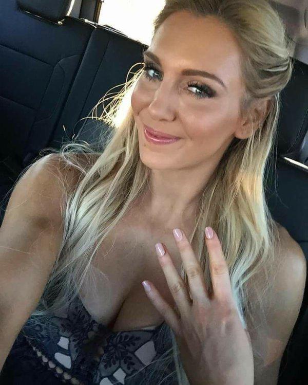 Charlotte Flair rejoint le casting d'un nouveau film