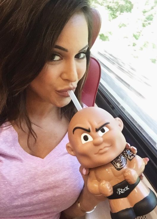 Charly Caruso fête ses 30 ans