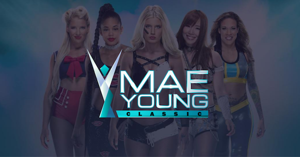 Mae Young Classic premier round