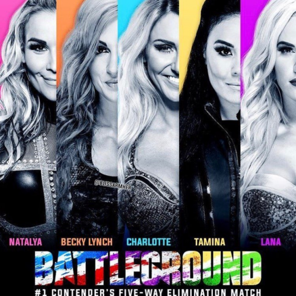 Possible gagnante du match de Battleground