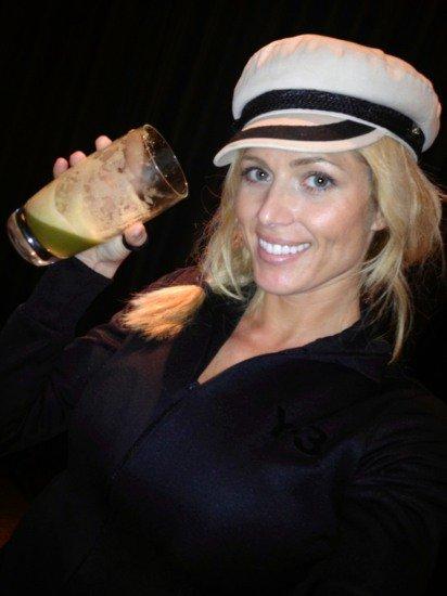 Torrie Wilson fête ses 42 ans