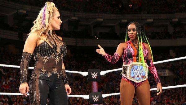 Natalya et Naomi se disputeront le titre lors de SummerSlam