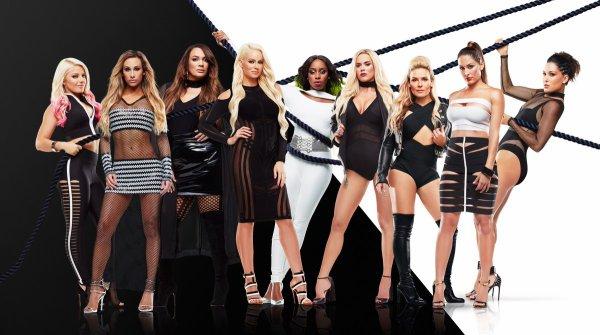 Total Divas Saison 7