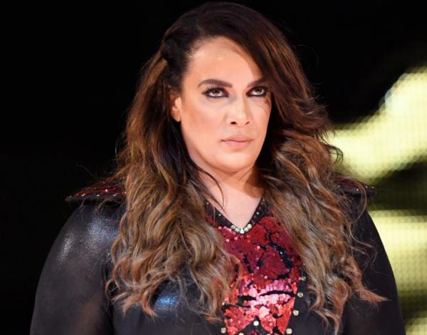 La WWE énervée contre Nia Jax