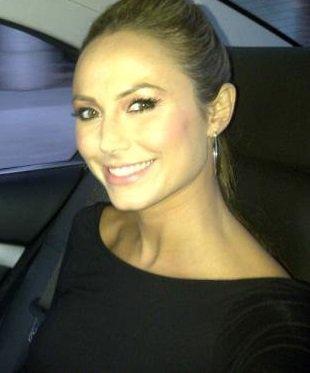 Stacy Keibler fête ses 38 ans