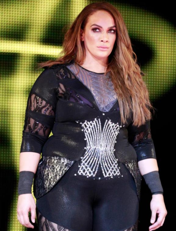 La WWE donne du repose a une de ses superstars