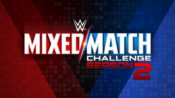 La récompense des gagnants du Mixed Match Challenge saison 2