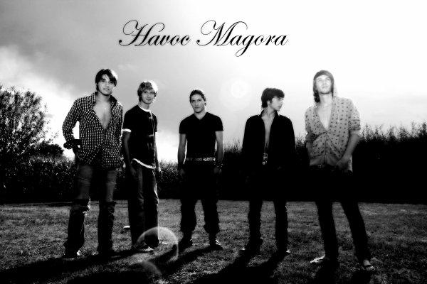 Havoc Magora