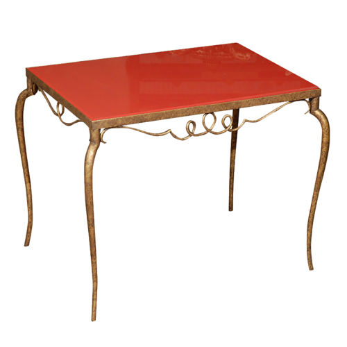 Sortez tous ce que vous avez dans le c½ur mettez tous sur cette table ( Gamrawa ) .