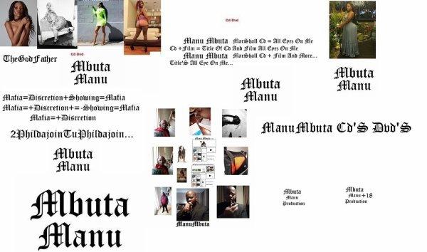 ManuMbuta