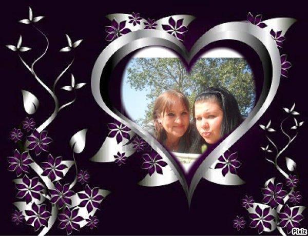 moi et ma fille stacy