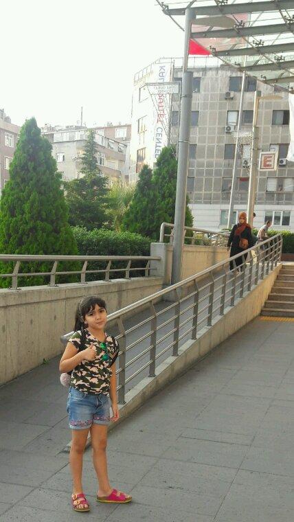 Ladraa ania a istanbul