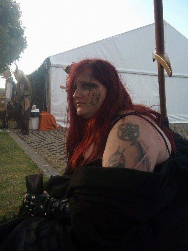 Kiara troll legende