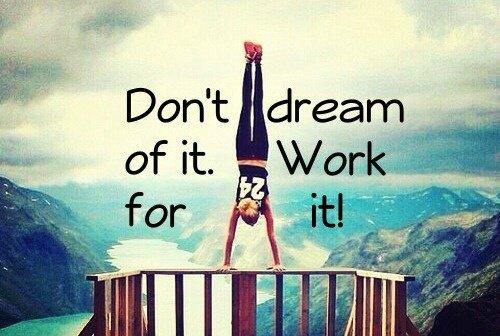 ❤ Conseil: Se motiver pour le sport ❤