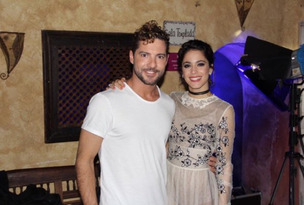 ❤ Traduction de chanson n° 2 : Todo es Possible de David Bisbal ft. Tini Stoessel ❤