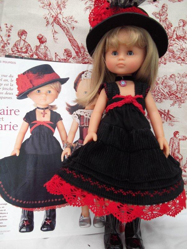 CLAIRE DE MARIE CLAIRE IDEES