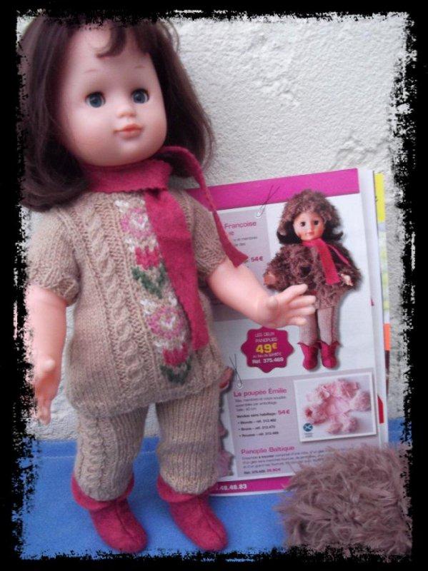 Emilie Modes et Travaux (kit de 11/2013)