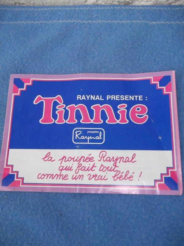 """Pour les """"fans"""" de Tinnie et des Magic Babies."""