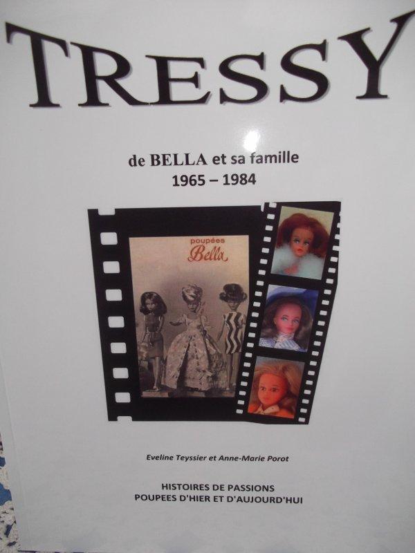 Tressy de Bella