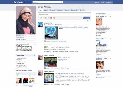 ^^bienvenue chez mon compte facebook ^^