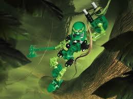 bionicle toa mata lewa