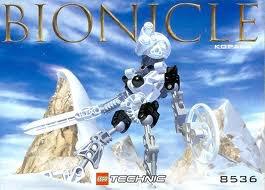 bionicle toa mata kopaka