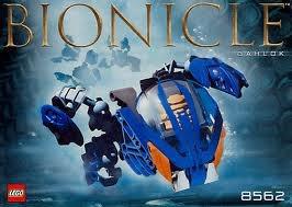 bionicle bohrok gahlok