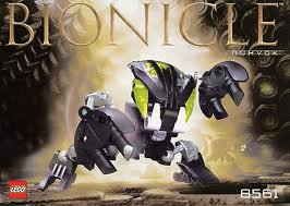 bionicle borhok nuhvok