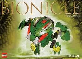 bionicle bohrok lehvak