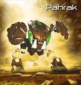 bionicle bohrok pahrak
