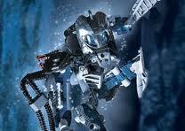Bienvenue sur Mon sky de Bionicle ;) !