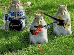 Et en avant la musique!!!!mdr