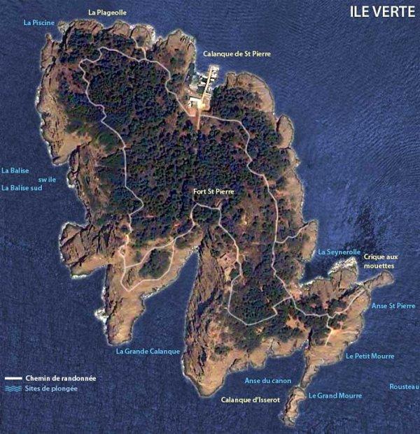 L' Île Verte
