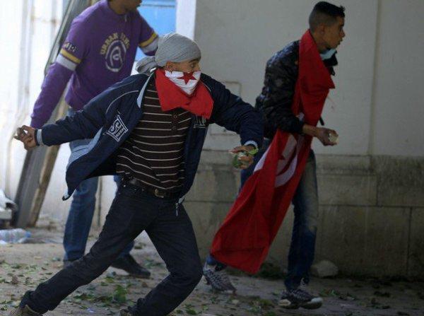 L'impossible n'est Pas Tunisien!!!