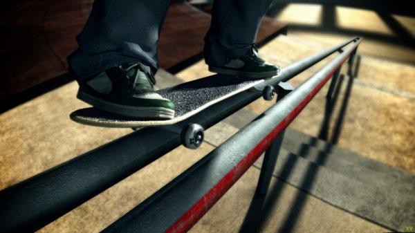 Ma nouvelle passion : Le Skate