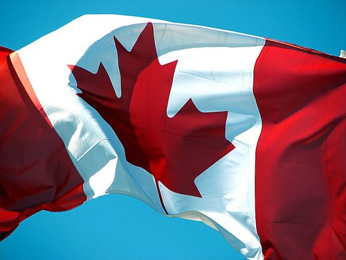 Canada tjr !!!