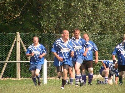 Match de Soissons