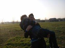 Tristan &é Thibaud =)