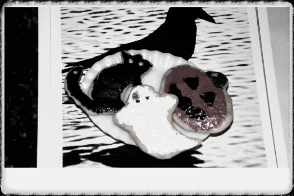 Création n°59 [série Halloween]