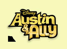 Austin et Ally le site disney channel
