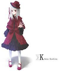 K Project <3