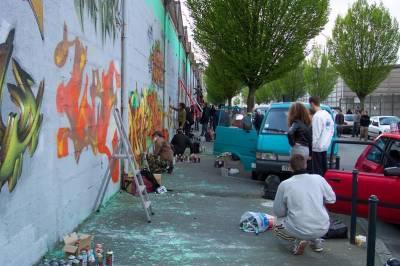 ...Graffs de Nantes...